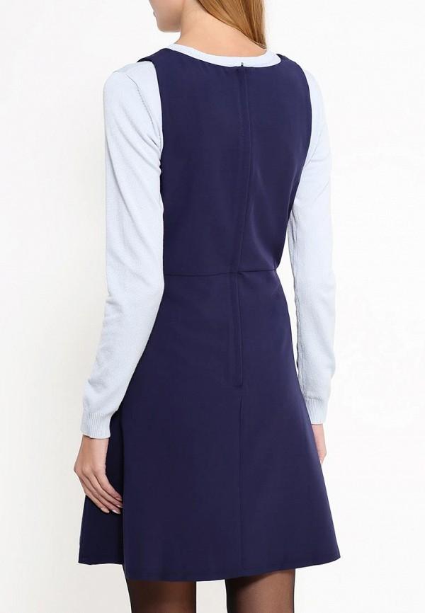 Платье-миди Bestia 40200200182: изображение 5