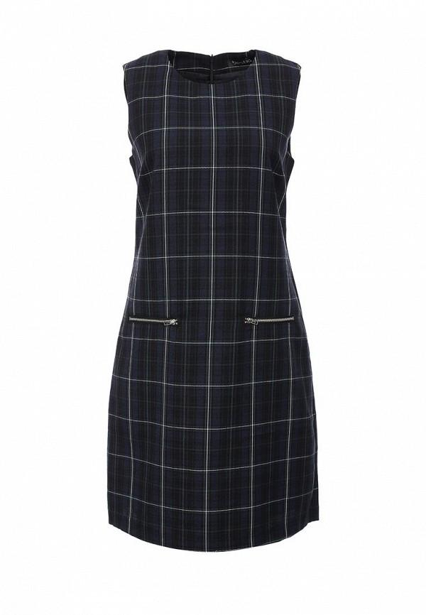Платье-миди Bestia 40200200183: изображение 1
