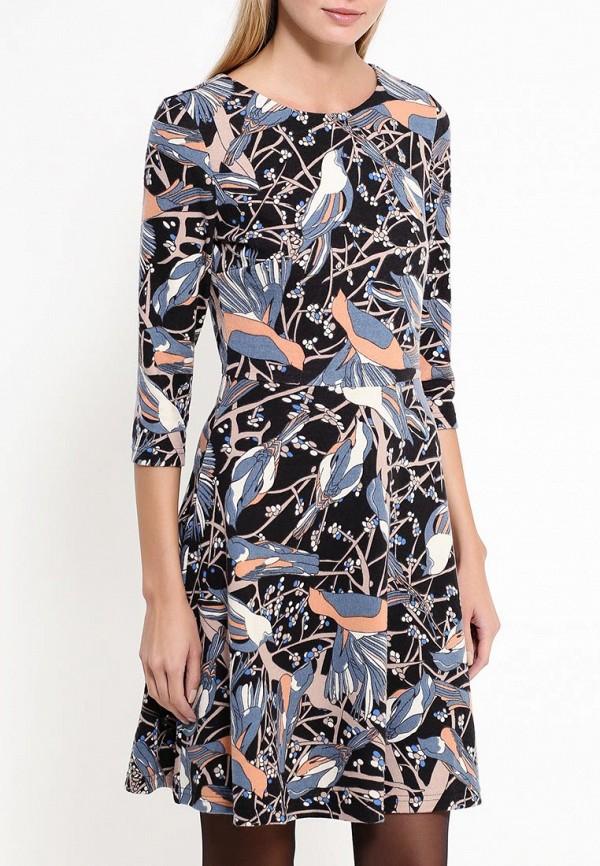 Платье-миди Bestia 40200200184: изображение 4
