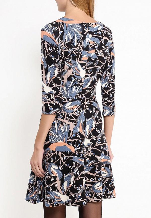 Платье-миди Bestia 40200200184: изображение 5