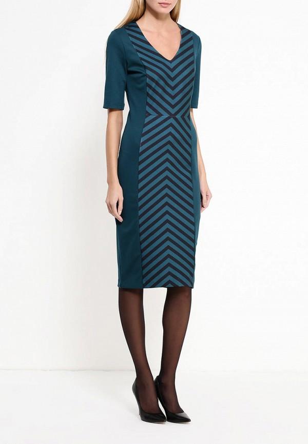 Платье-миди Bestia 40200200189: изображение 3