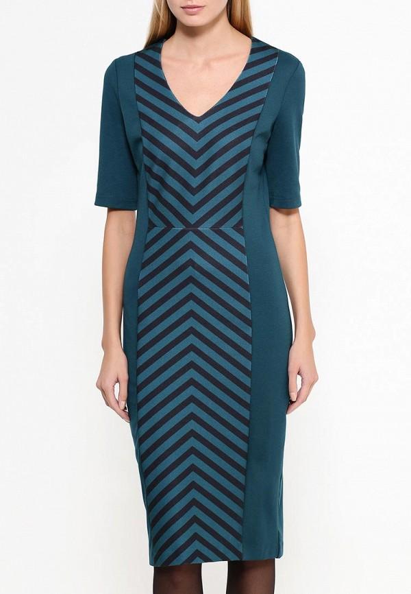 Платье-миди Bestia 40200200189: изображение 4