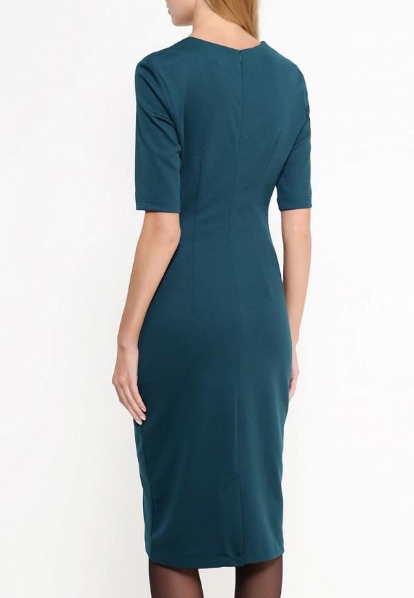 Платье-миди Bestia 40200200189: изображение 5