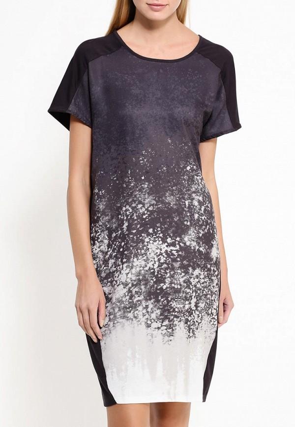 Платье-миди Bestia 40200200191: изображение 4