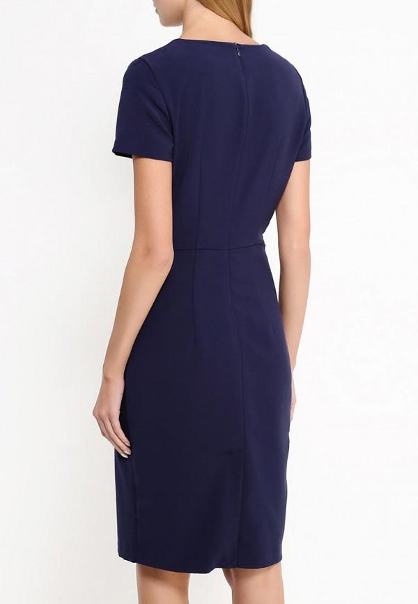 Платье-миди Bestia 40200200180: изображение 5