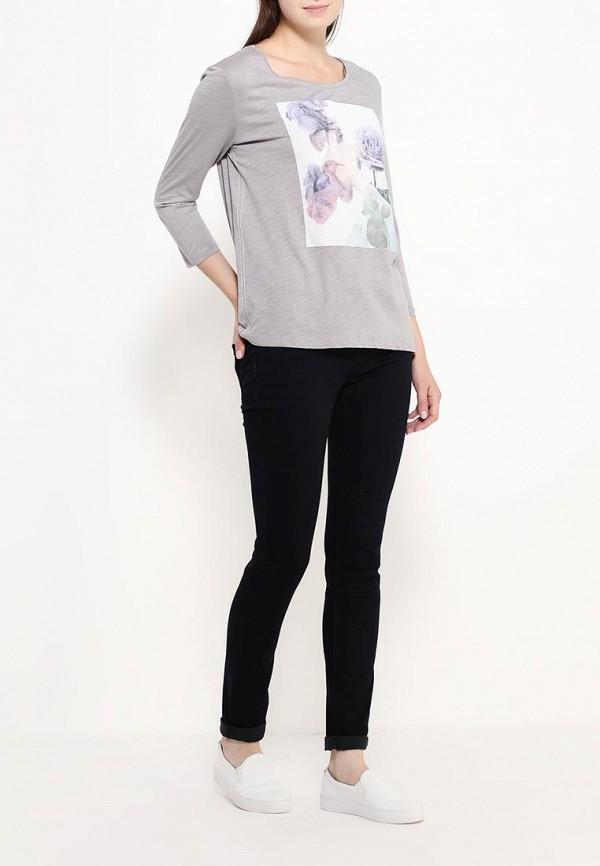 Зауженные джинсы Bestia 40200160056: изображение 6