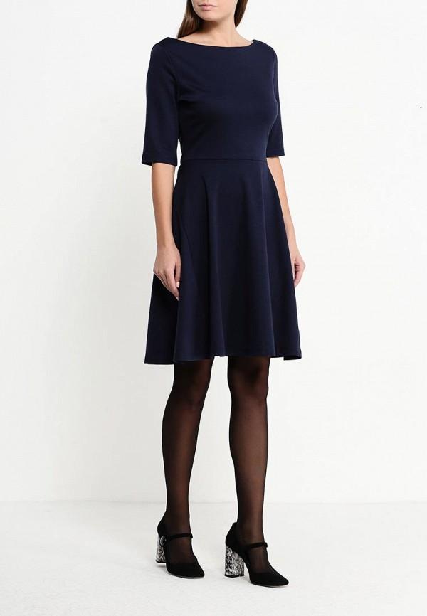 Платье-миди Bestia 40200200187: изображение 2