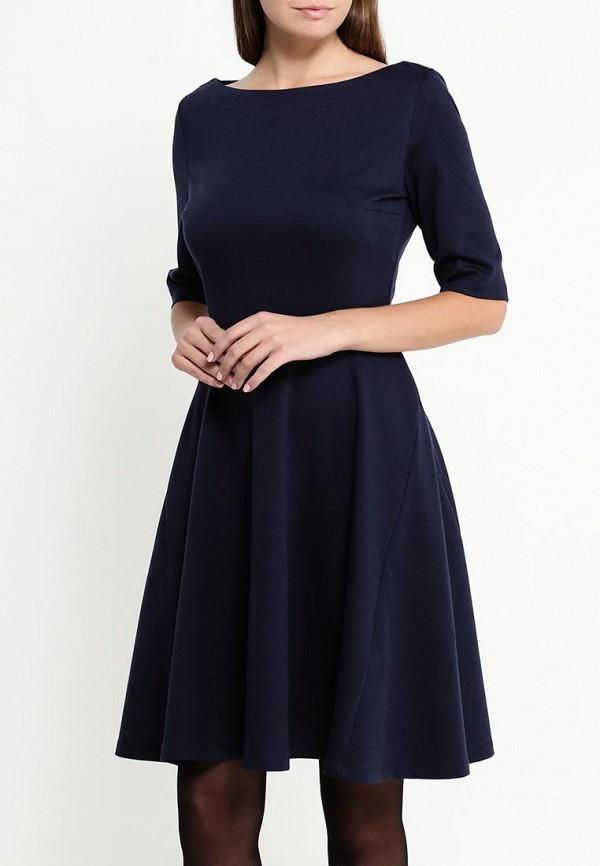 Платье-миди Bestia 40200200187: изображение 3