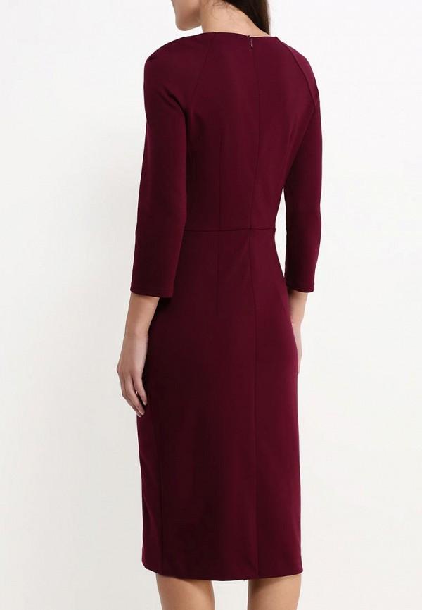 Платье-миди Bestia 40200200190: изображение 4