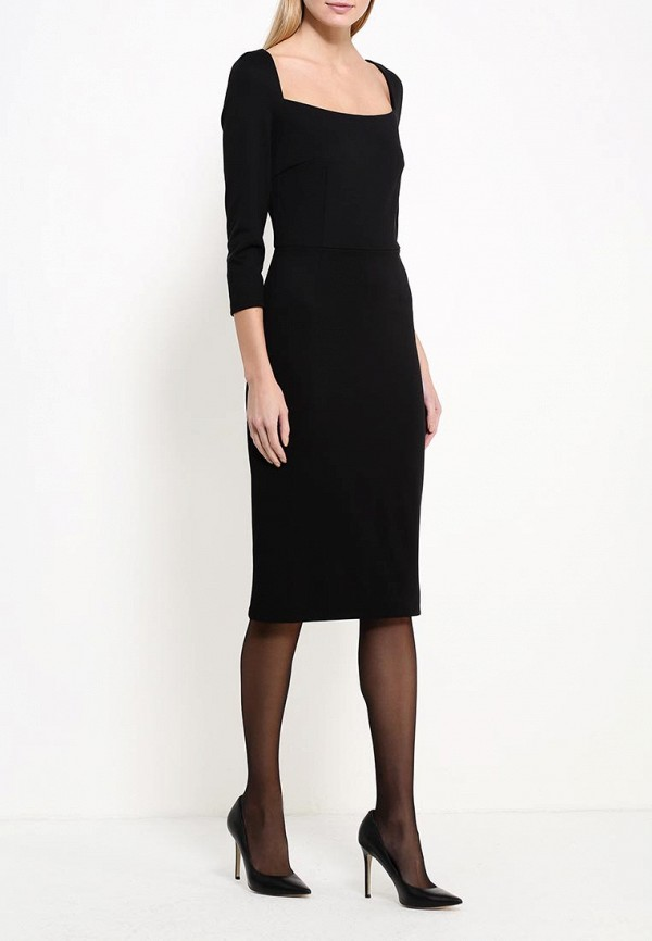 Вязаное платье Bestia 40200200190: изображение 3