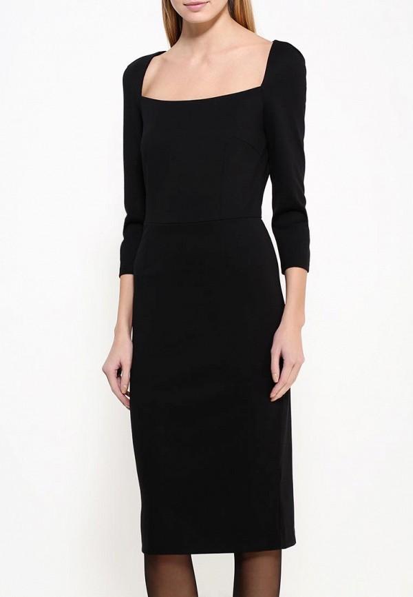 Вязаное платье Bestia 40200200190: изображение 4