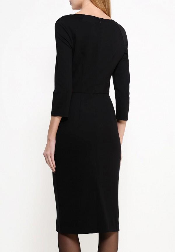 Вязаное платье Bestia 40200200190: изображение 5
