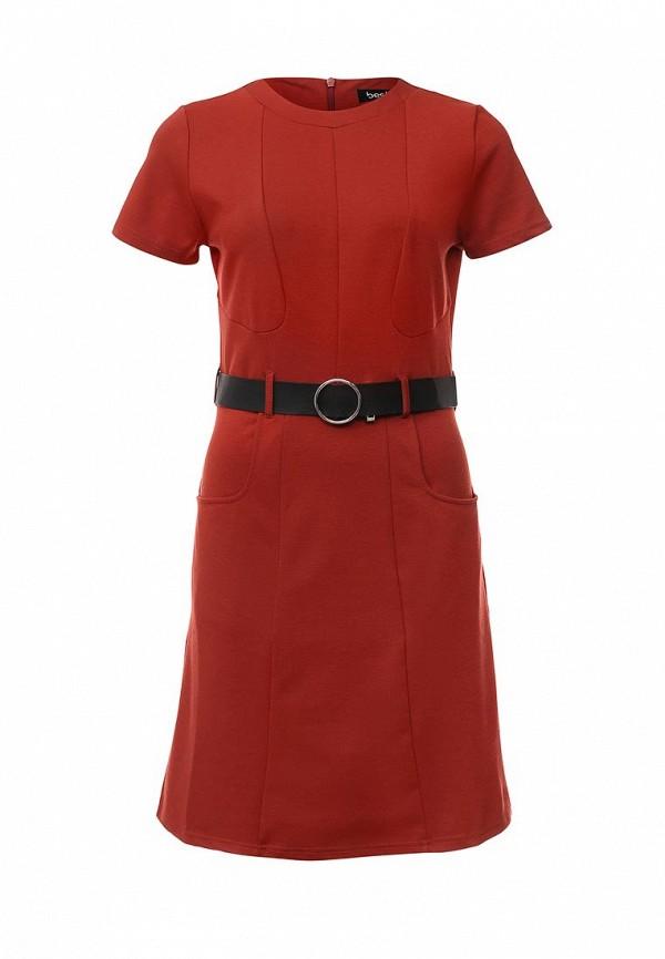 Вязаное платье Bestia 40200200195: изображение 2