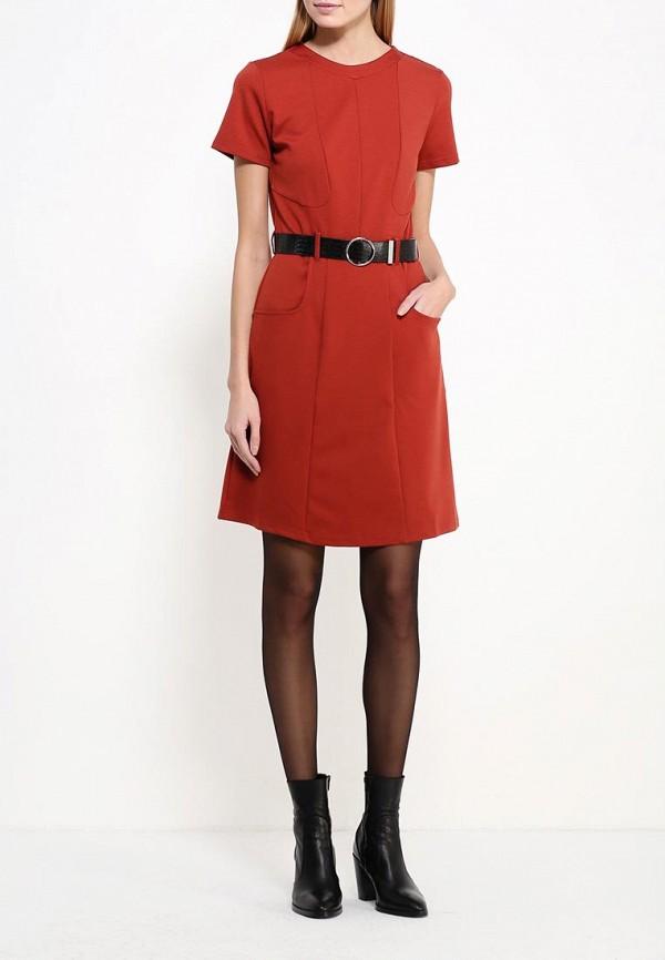 Вязаное платье Bestia 40200200195: изображение 3