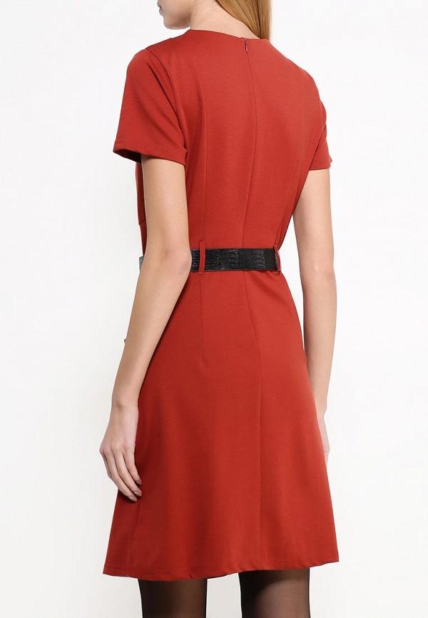 Вязаное платье Bestia 40200200195: изображение 5