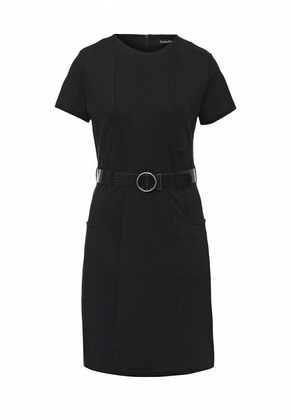 Платье-мини Bestia 40200200195: изображение 1