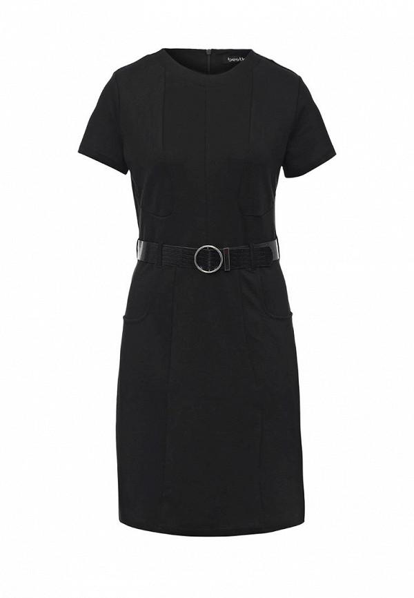 Платье-мини Bestia 40200200195