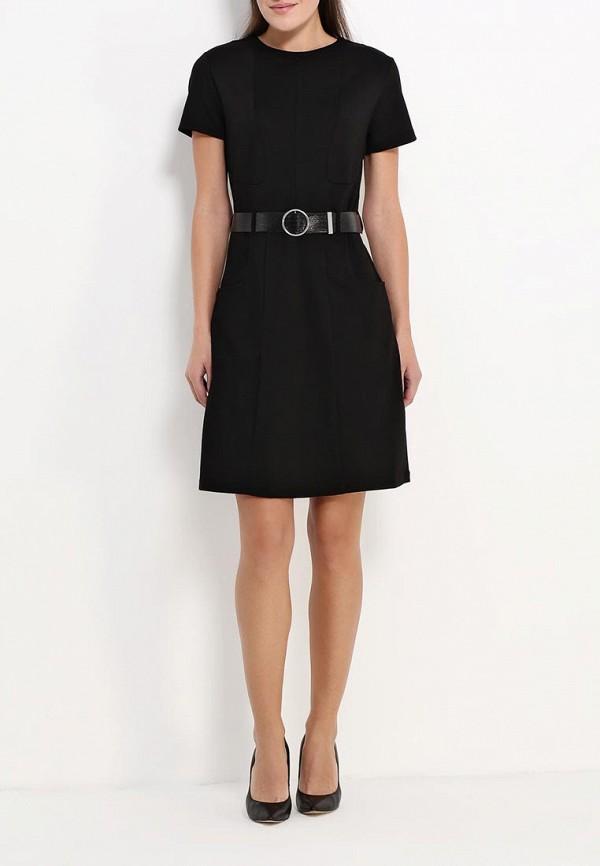 Платье-мини Bestia 40200200195: изображение 2