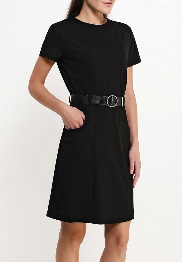 Платье-мини Bestia 40200200195: изображение 3