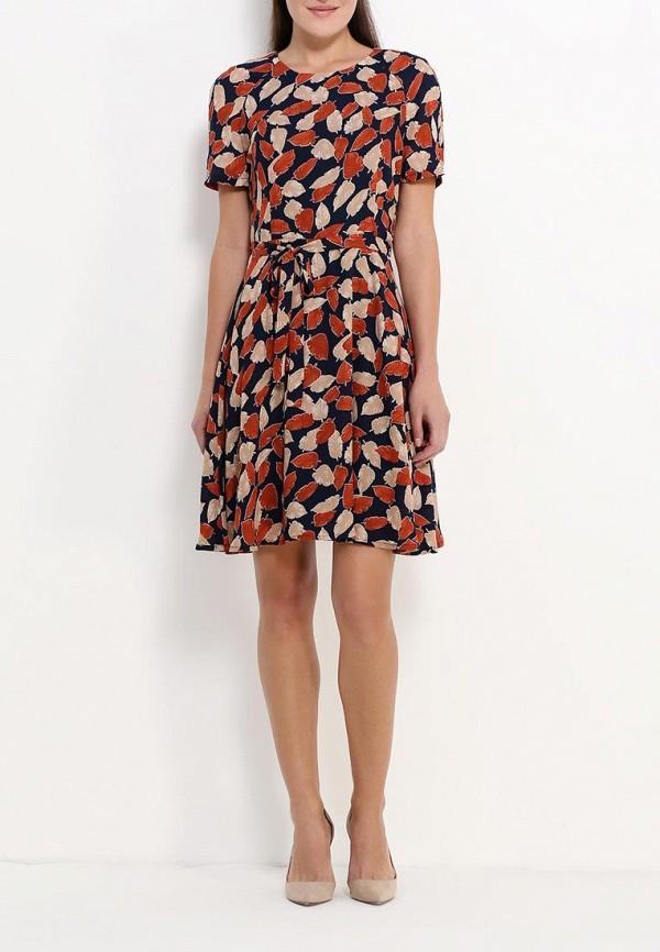 Платье-мини Bestia 40200200198: изображение 3
