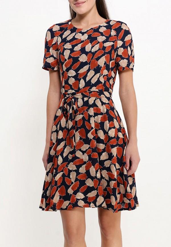 Платье-мини Bestia 40200200198: изображение 4