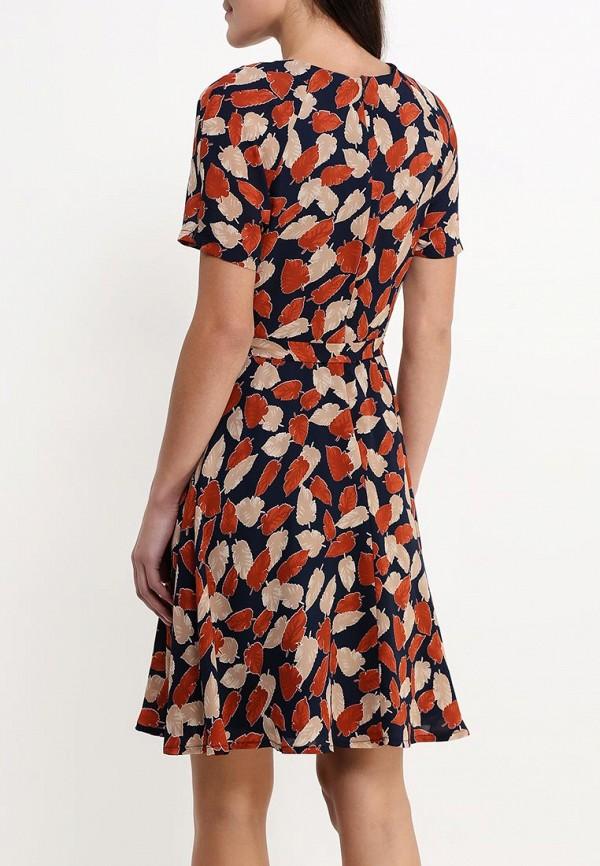 Платье-мини Bestia 40200200198: изображение 5