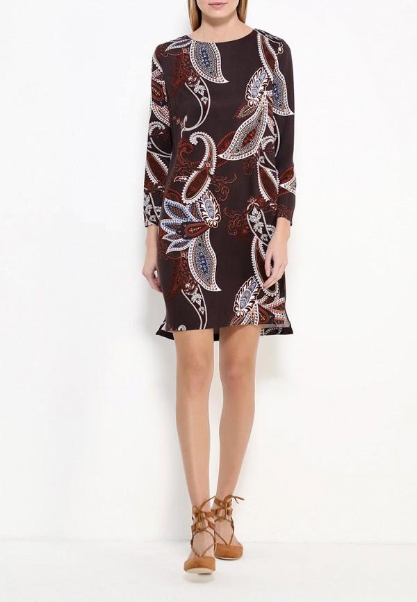 Платье-миди Bestia 40200200199: изображение 3