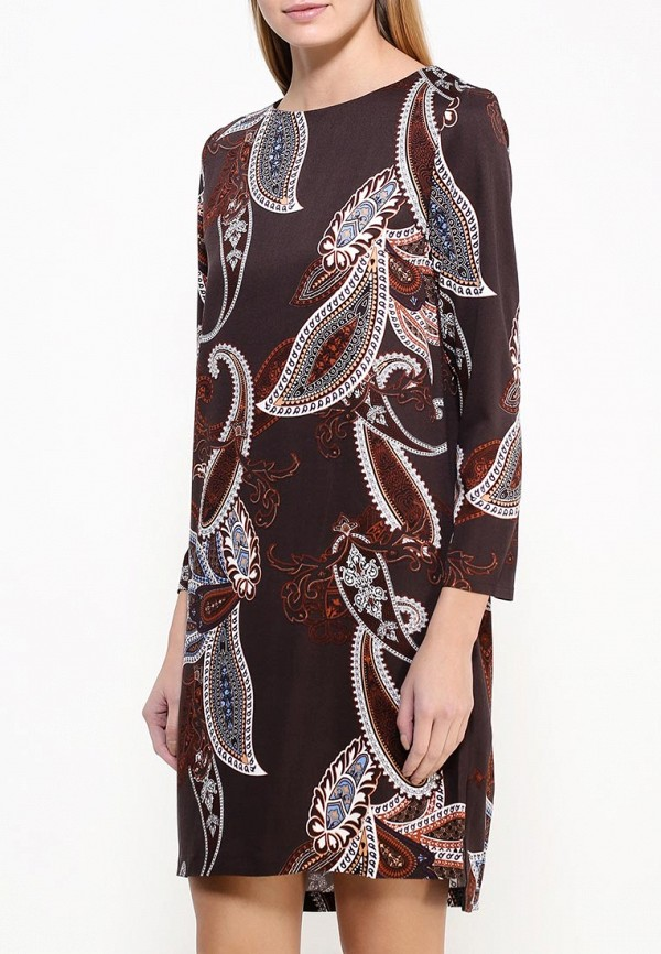 Платье-миди Bestia 40200200199: изображение 4