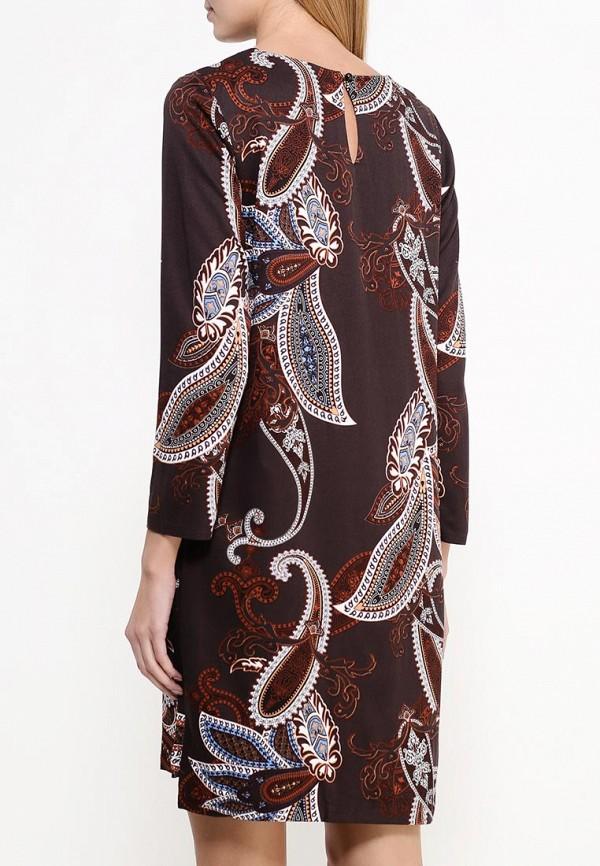 Платье-миди Bestia 40200200199: изображение 5