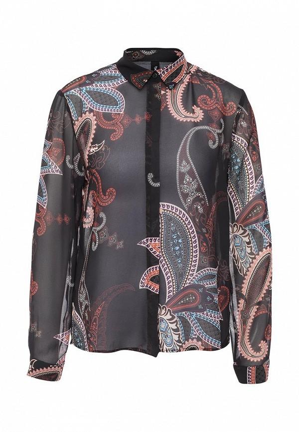 Блуза Bestia 40200260095: изображение 1