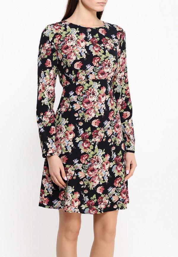 Платье-миди Bestia 40200200196: изображение 3