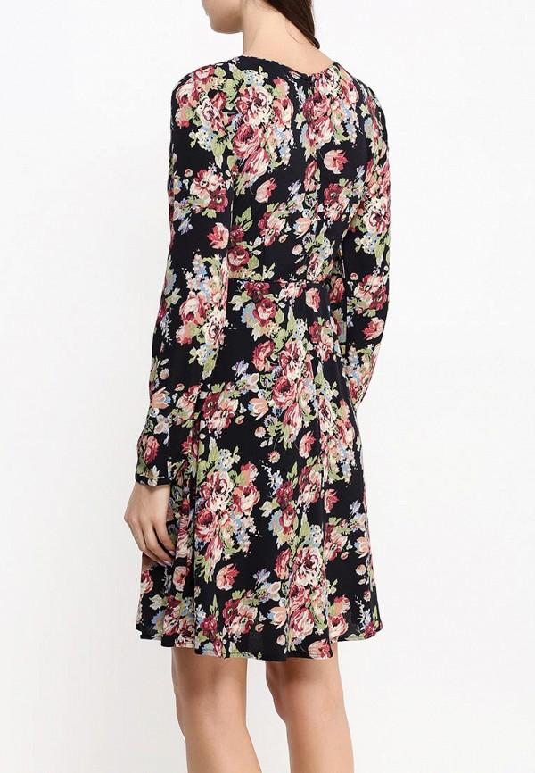 Платье-миди Bestia 40200200196: изображение 4
