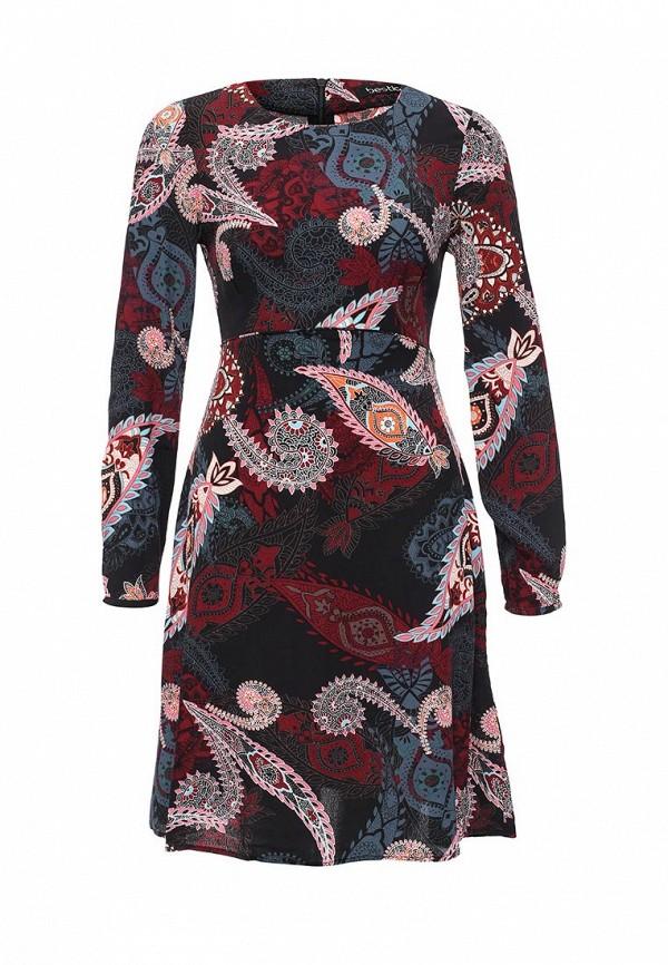 Платье-миди Bestia 40200200196: изображение 5