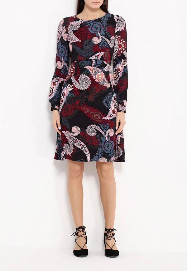 Платье-миди Bestia 40200200196: изображение 6
