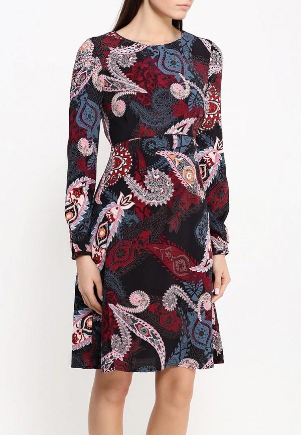 Платье-миди Bestia 40200200196: изображение 7