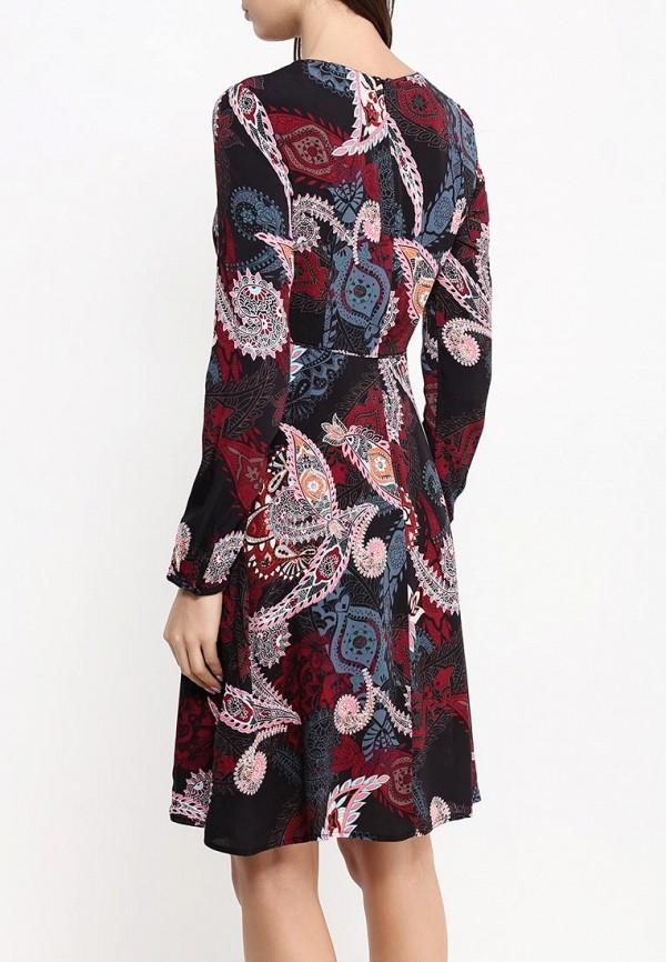 Платье-миди Bestia 40200200196: изображение 8