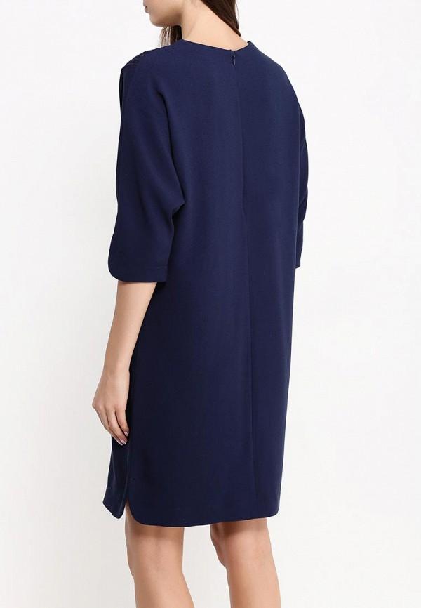 Платье-миди Bestia 40200200200: изображение 4