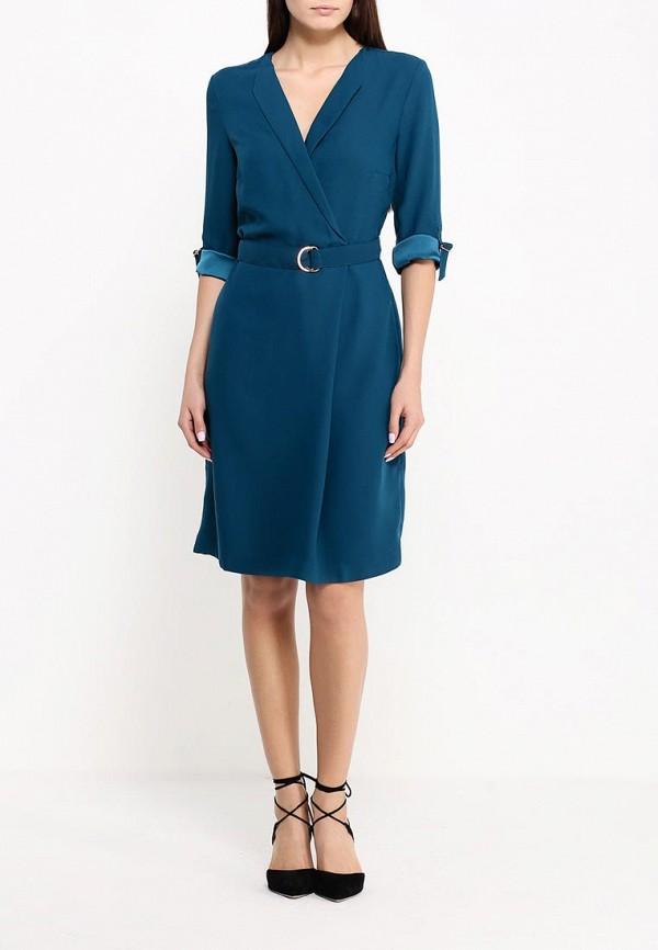 Платье-миди Bestia 40200200201: изображение 2