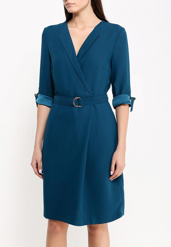 Платье-миди Bestia 40200200201: изображение 3