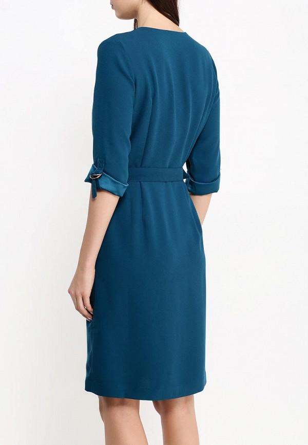 Платье-миди Bestia 40200200201: изображение 4