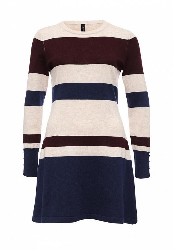 Вязаное платье Bestia 40200200204: изображение 1