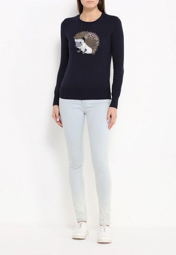 Пуловер Bestia 40200310051: изображение 4