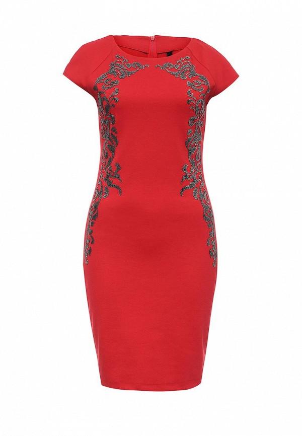 Платье-мини Bestia 40200200229