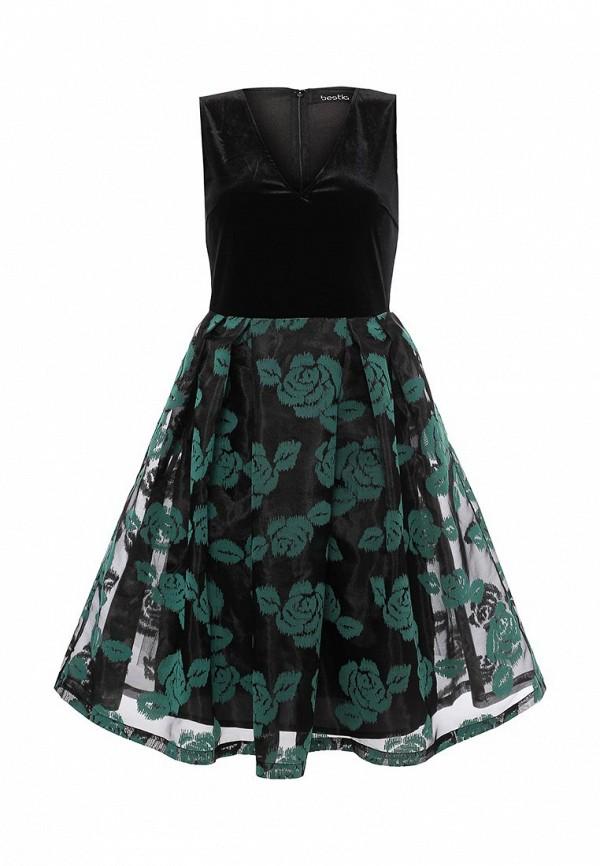 Фото Платье Bestia. Купить с доставкой