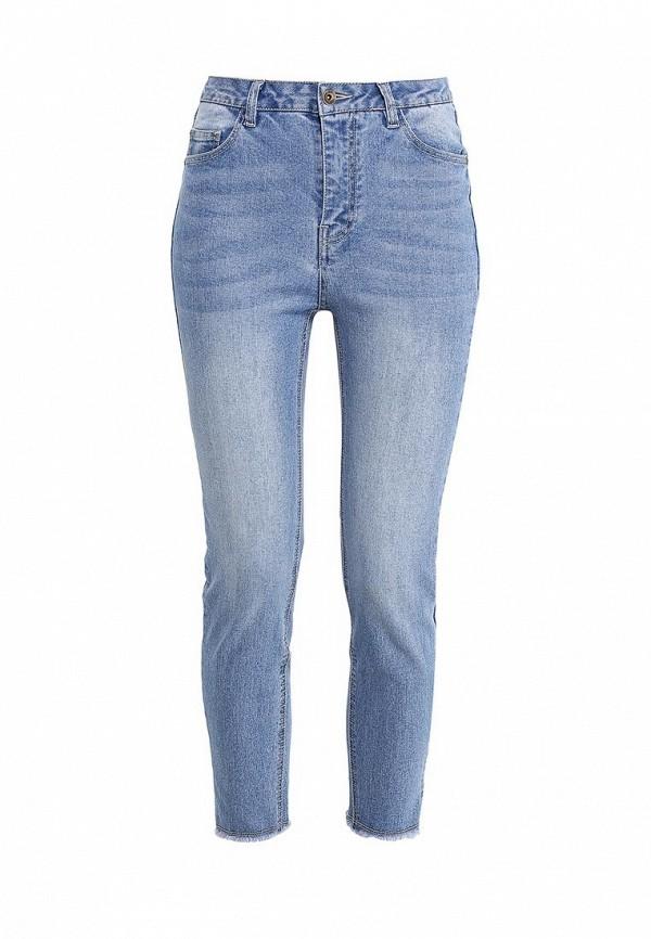 Зауженные джинсы Bestia 40200160083