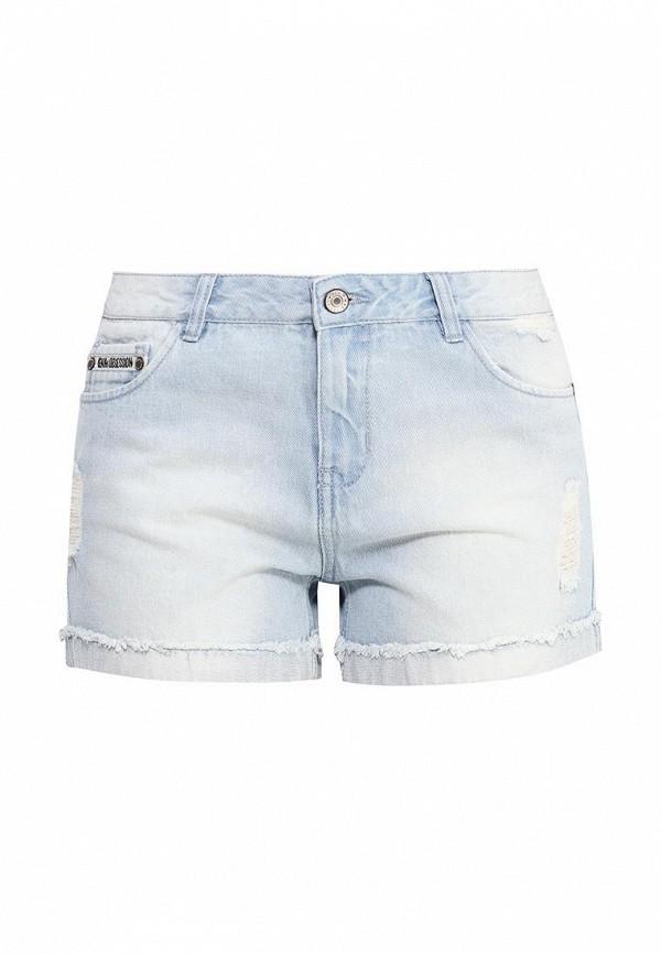 Женские джинсовые шорты Concept Club (Концепт Клаб) 10200420022