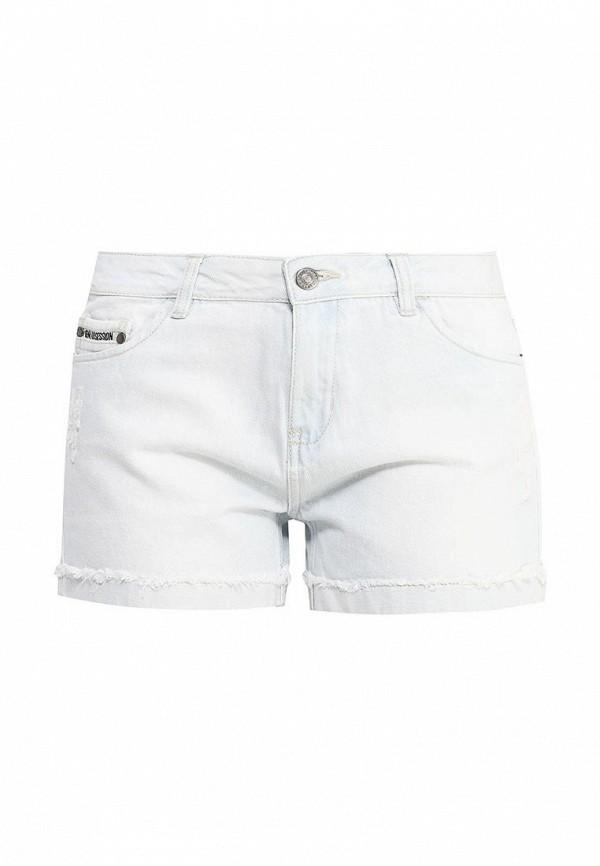 Фото Шорты джинсовые Concept Club. Купить с доставкой