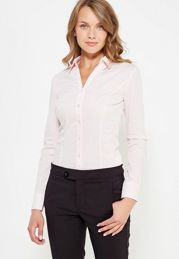 Рубашка Bestia Bestia BE032EWWMZ68 zarina блуза