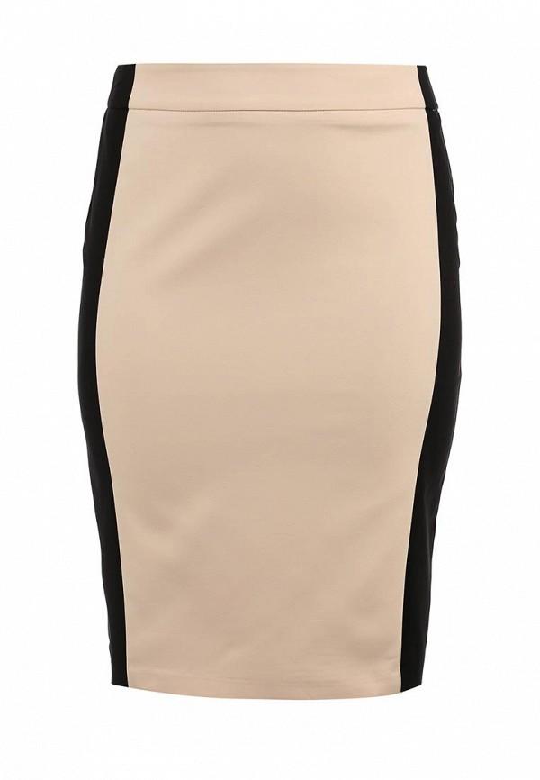 Прямая юбка Bestia Donna 51800147: изображение 1