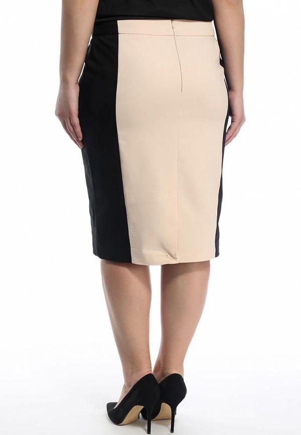 Прямая юбка Bestia Donna 51800147: изображение 5